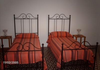 Bed And Breakfast Vecchia Palermo